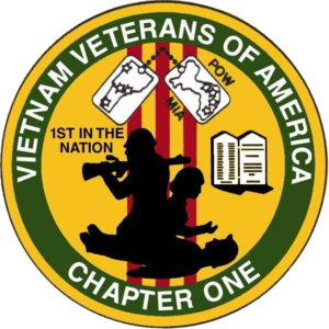 VVA Chapter 1 patch